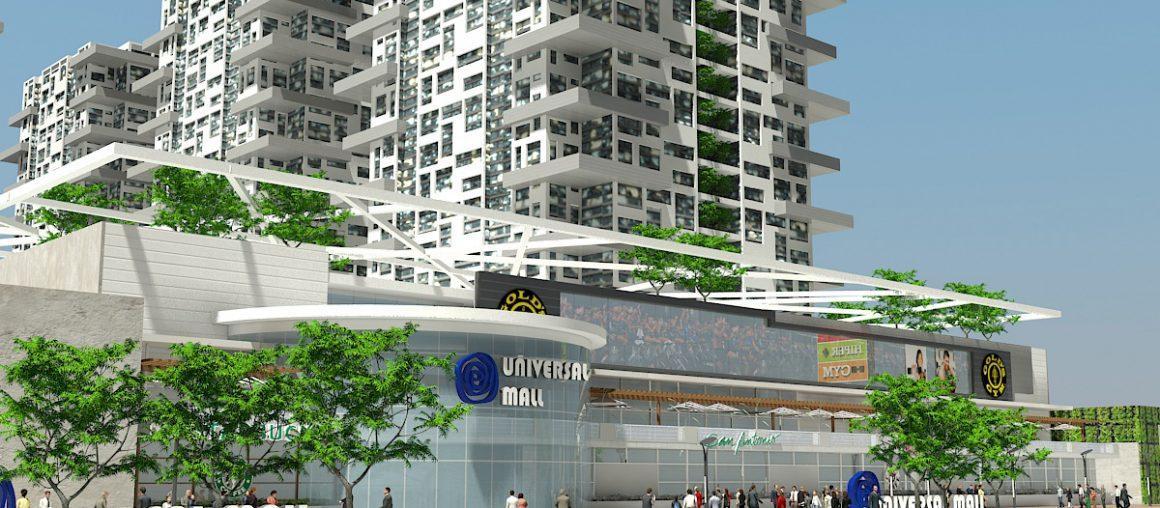 universal mall