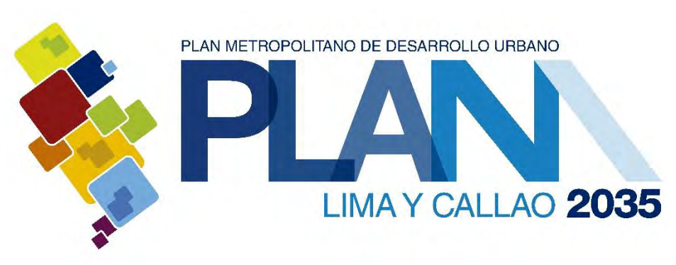 PLAN DE DESARROLLO URBANO DE LIMA