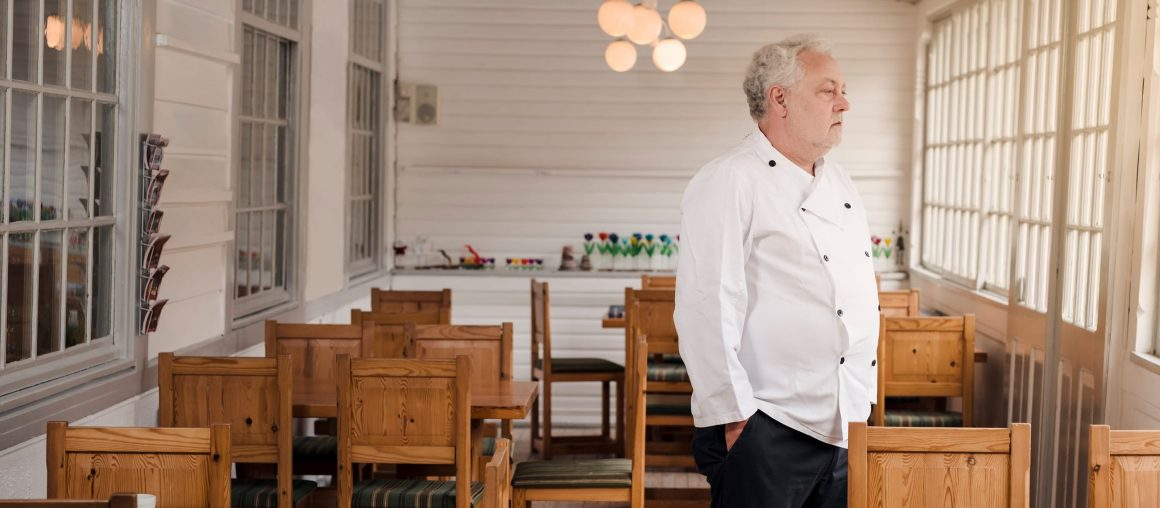 Restaurant Revolution: How the Industry Is Fighting to Stay Alive