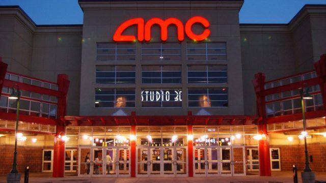 La mayor cadena de cines de EE.UU. reabrirá con entradas a 15 centavos