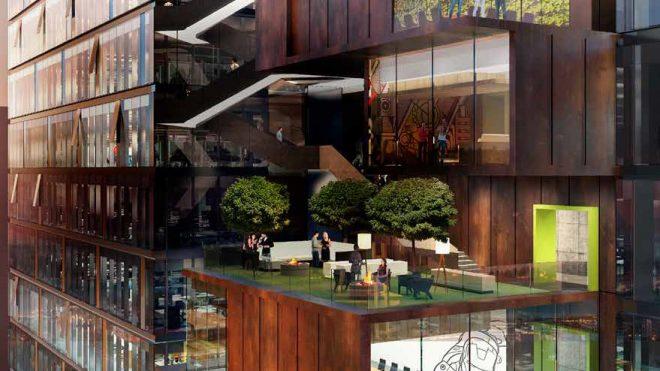 Formando el futuro de las ciudades