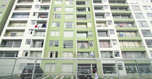 Cambio en la estrategia inmobiliaria