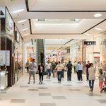 Visita al nuevo Mall de Comas