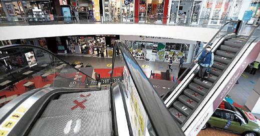 Las crisis, en la Industria del Retail, siempre generan nuevos formatos y nuevos conceptos de negocios