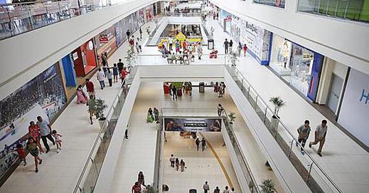 Una de cada cinco tiendas en malls cerró ante paralización económica de actividades por COVID