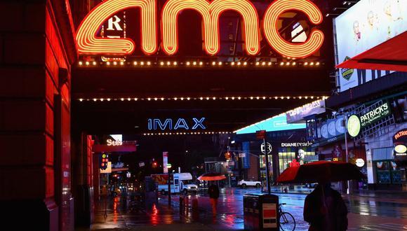 Industria del cine en problemas