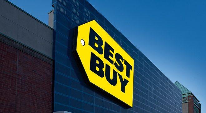 Best Buy está en una categoría muy dura
