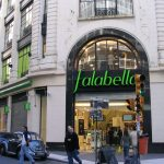Falabella en Argentina